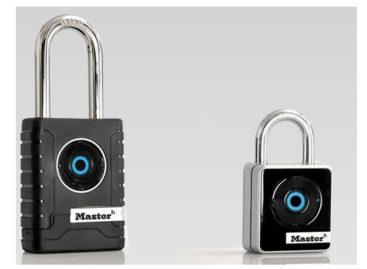 MasterLock Bluetooth Smart Padlock
