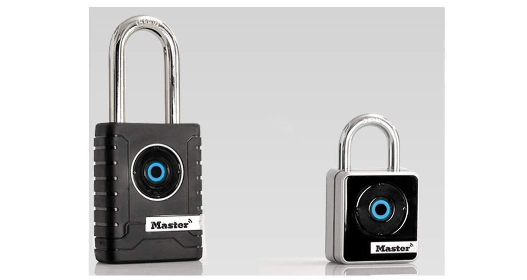MasterLock Bluetooth Smart Padlock