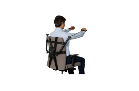 OfficeGYM Office Chair Trainer