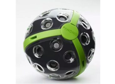 Panono Explorer 360 Degree Camera
