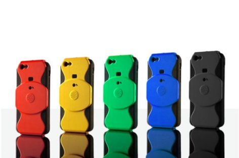 How The New And Unique JIC iPhone Case Can Make Your Day