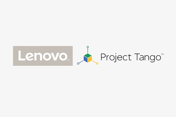 Lenovo and Google Project Tango Partnership