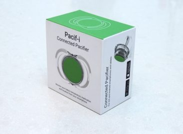 Pacif-i Smart Pacifier