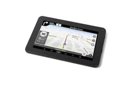 Traveling With The International Traveler's GPS Tablet
