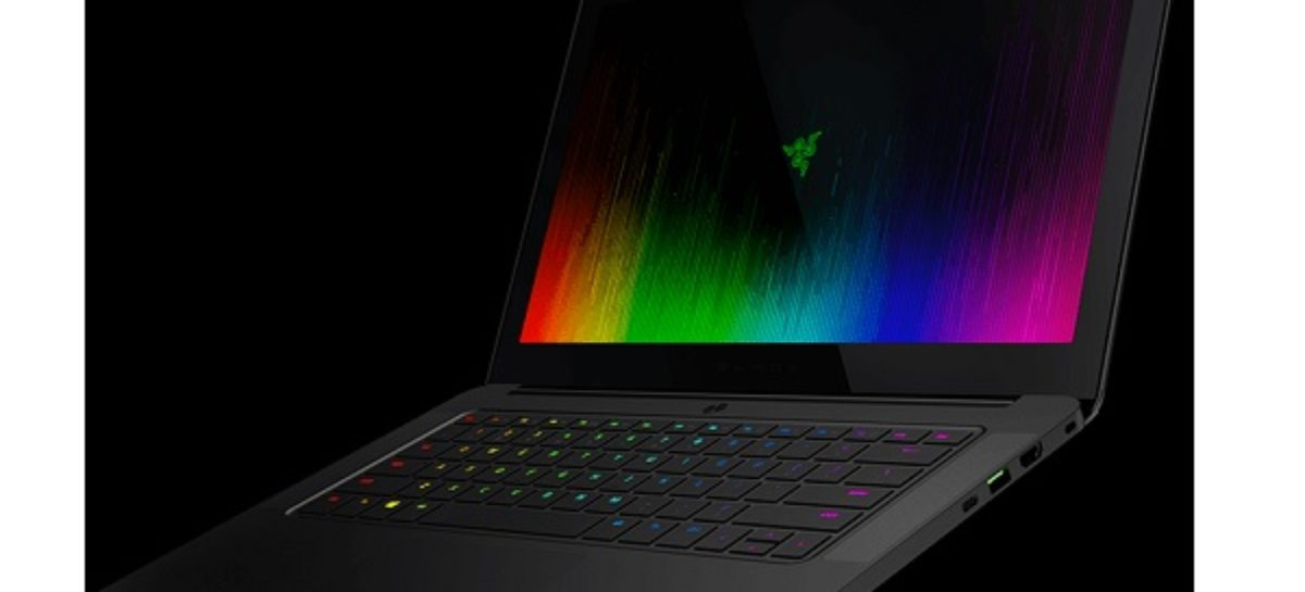 Getting to Know the New Razer Blade Gaming Laptop