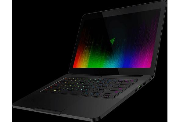 razer gaming laptop