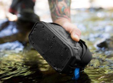The Braven BRV-1M Portable Bluetooth Speaker