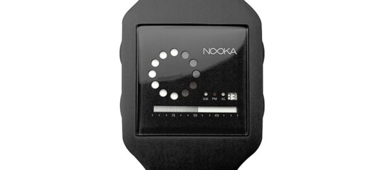 How To Tell Time With The Nooka Zub Zirc Watch