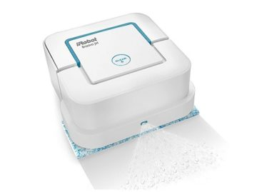 How To Make Floors Cleaner With The iRobot Braava Jet 240