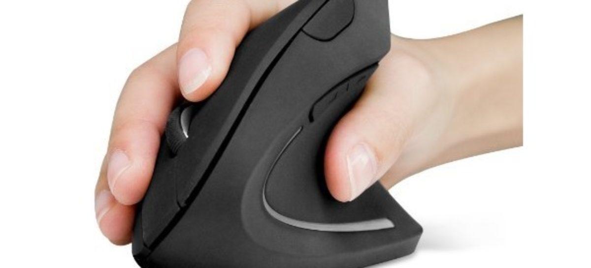 The Anker Ergonomic Mouse