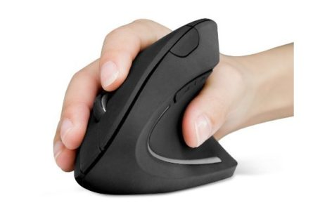 The Anker Ergonomic Mouse