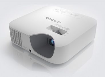 Casio XJ-F210WN Projector For Gamers