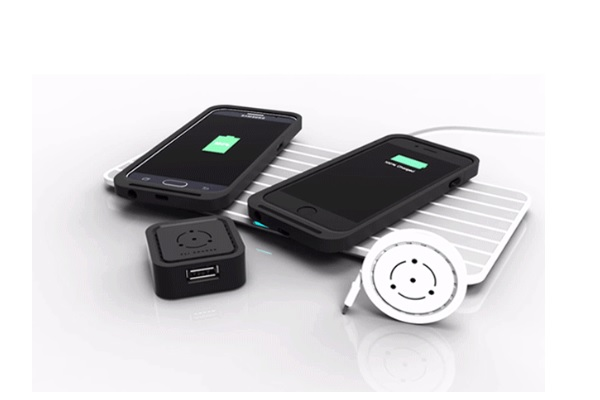 wireless charging system