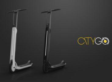 CityGo Urban E-scooter