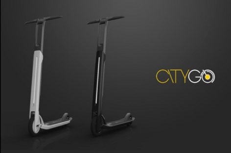 CityGo Urban E-scooter
