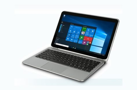 E FUN Nextbook Flexx 11A 2-in-1 Tablet