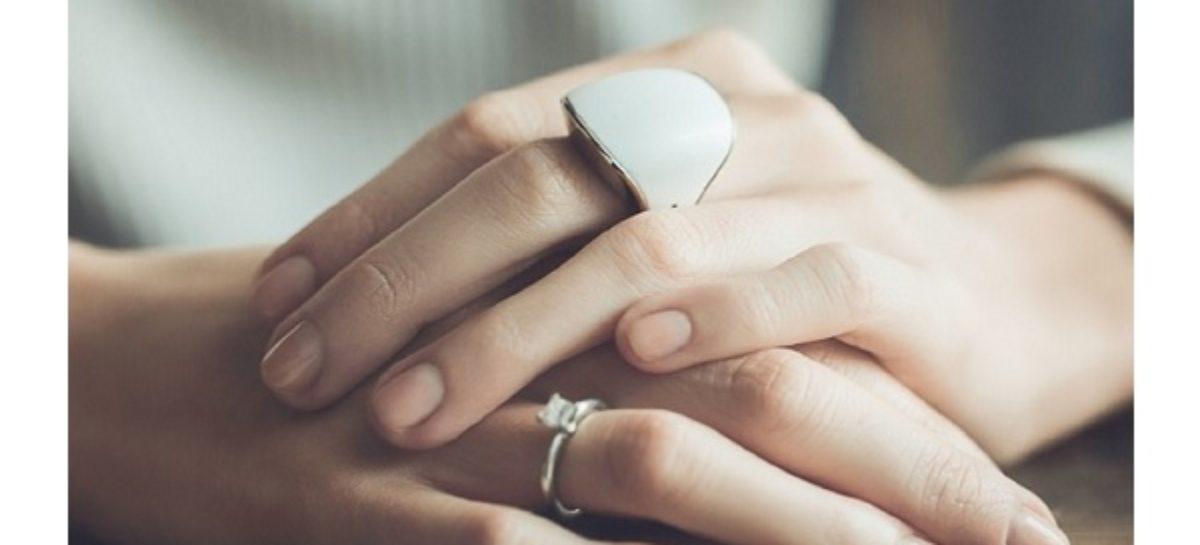 Nimb Smart Ring
