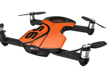Drones Are Getting Even Smaller With The Wingsland S6 Mini Drone