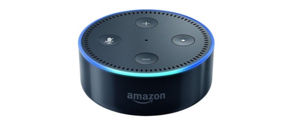 Amazon Announces New Echo Dot Speakers