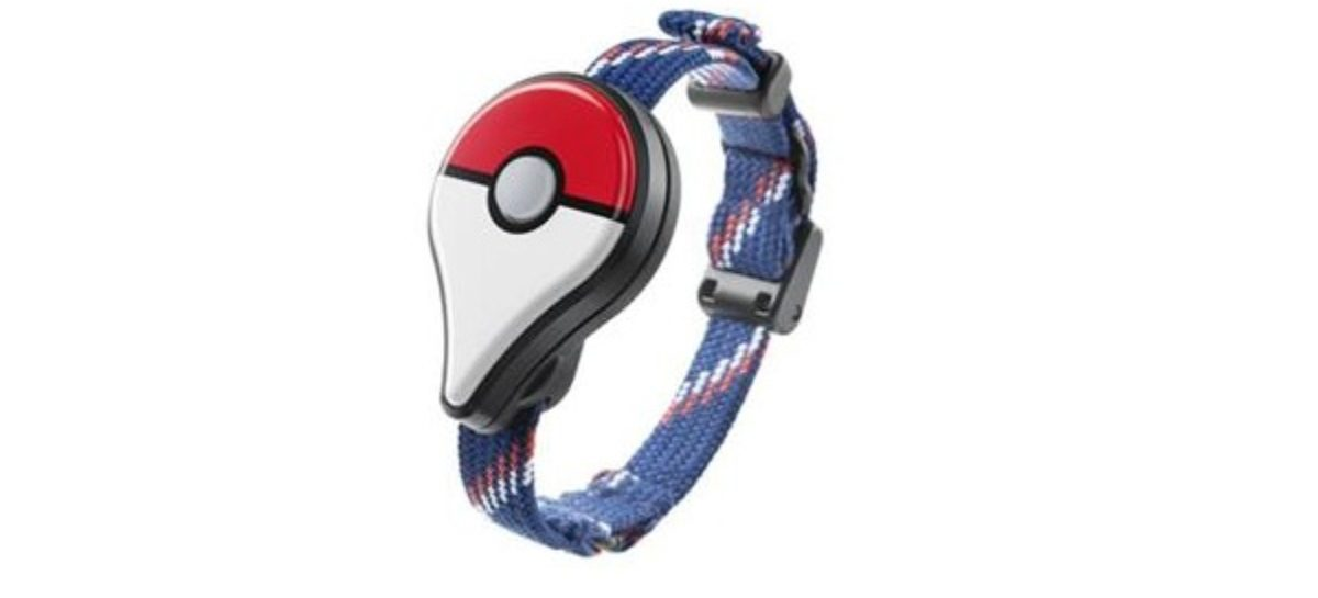 Pokemon Go Plus Allows Players To Play Game Sans Phone