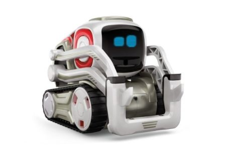 Cozmo, The Playful Robot With Personality