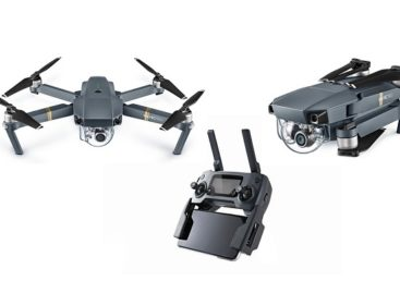 DJI Mavic Pro Air Drone