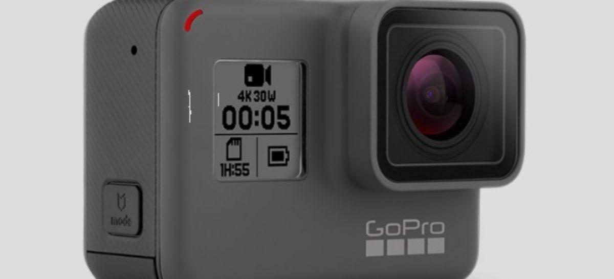 GoPro Hero5 Is Now Waterproof
