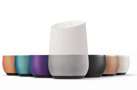 Google Home Takes Its AI Journey Seriously