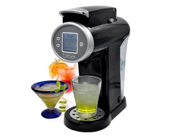 Bibo Barmaid For Your Holiday Party