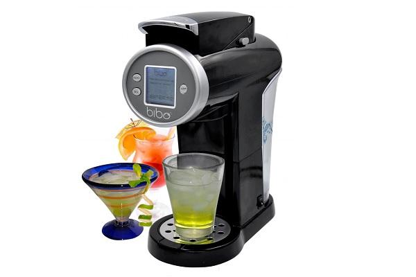 smart cocktail making machine