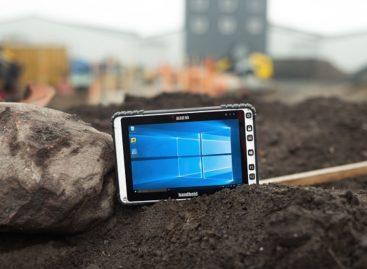 Algiz 8X Rugged Tablet