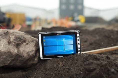Algiz 8X Rugged Tablet