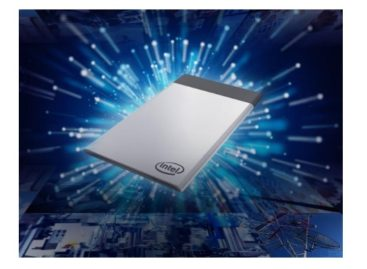 Intel Compute Card As Platform For Future Connected Devices