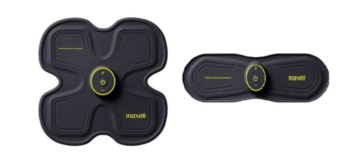 Active Pad Muscle Training Gear