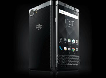 BlackBerry KEYone Launched by TCL