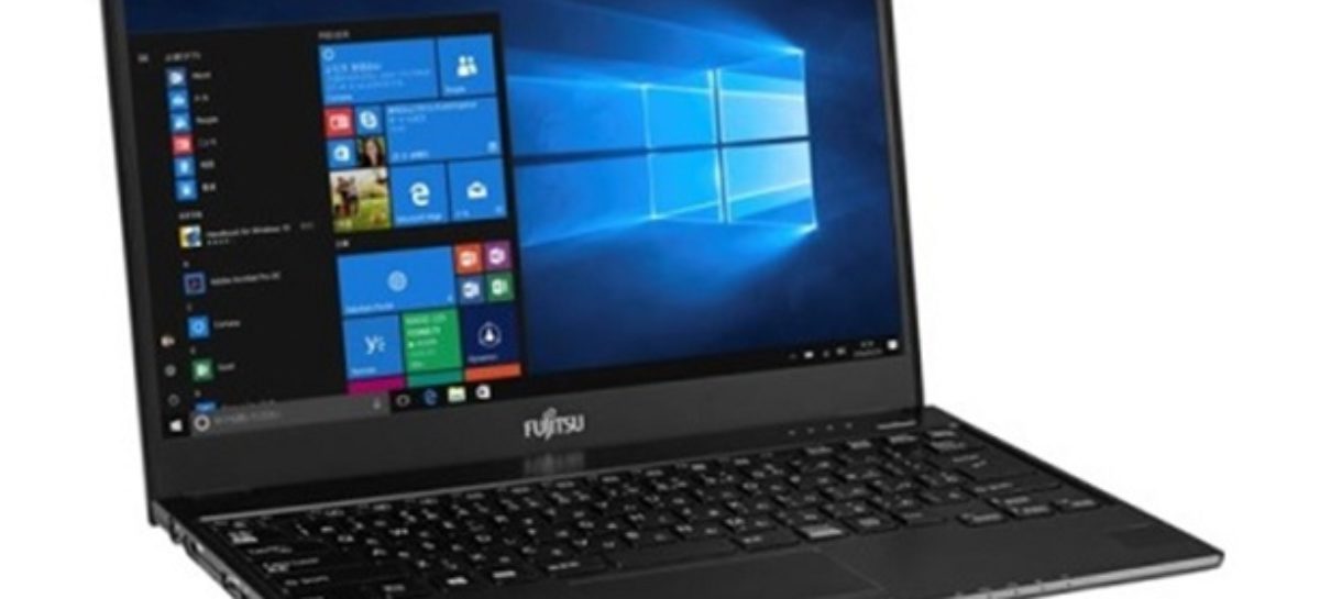 LifeBook U937/P Is The Lightest Laptop In Its Class Yet