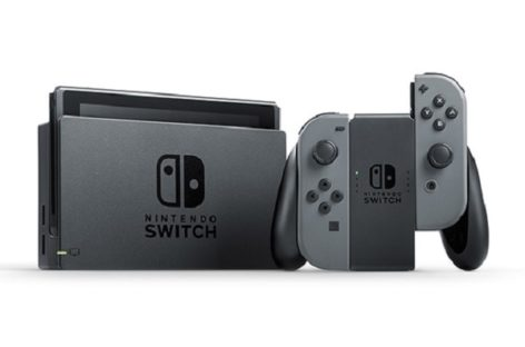 Nintendo Switch Selling At A Record Pace