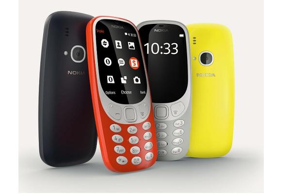 new nokia phone