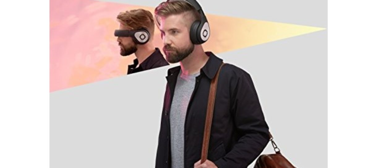 The Avegant Glyph Is An Audio And Video Headset In One