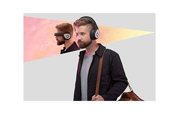 audio video headset