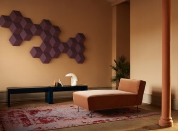 Create Some Wall Art With B&O BeoSound Shape Speakers