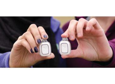 Revolar Instinct, Your Portable Safety Communicator