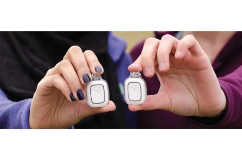 Revolar Instinct, Your Portable  Safety Communicator