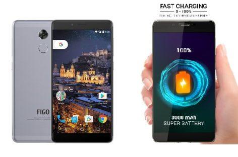 FIGO Gravity Smartphone