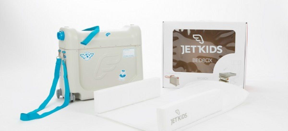 Jet KidsBedBox