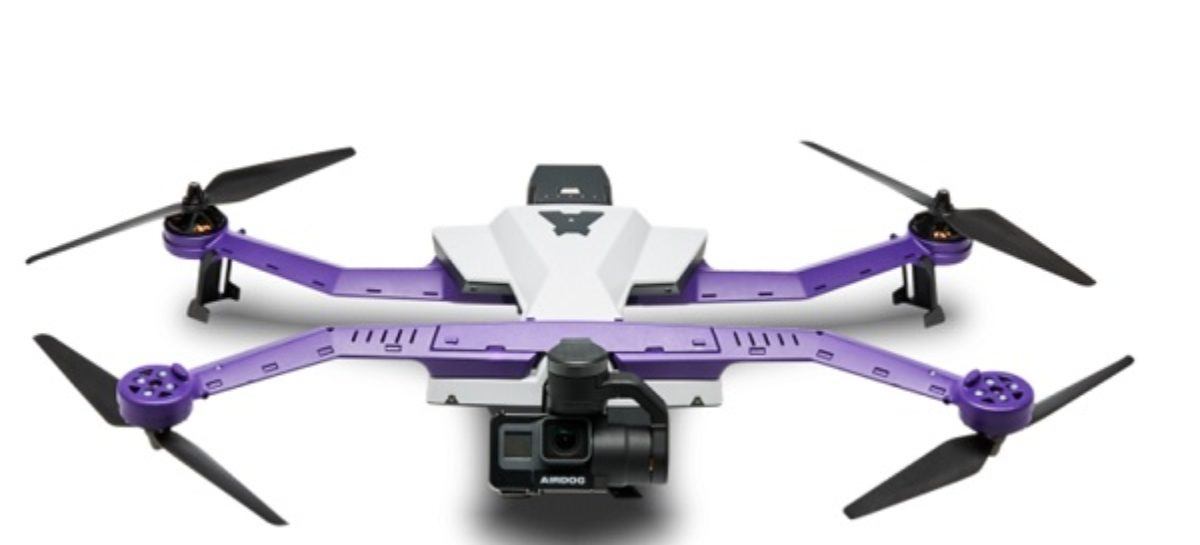 Airdog ADII Camera Drone