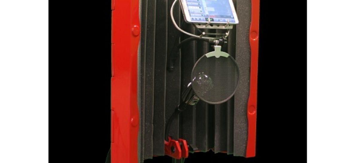 Studio Stick Portable Recording Set