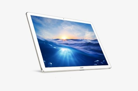 Huawei Matebook Tablet