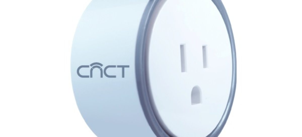 Easy Smart Home Conversion With The cnct intelliPLUG