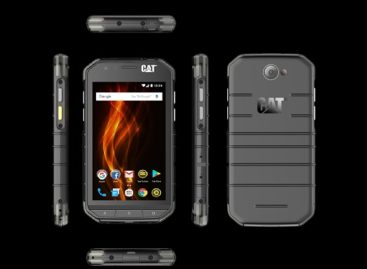 The Cat S31 Smartphone Is Tough Enough